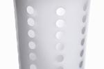 Lusikksylinteri muovi